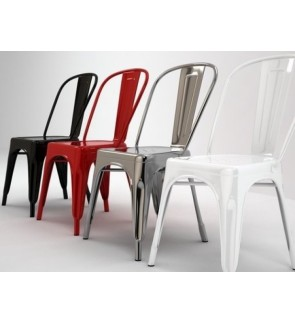 Ainio Metal Chair