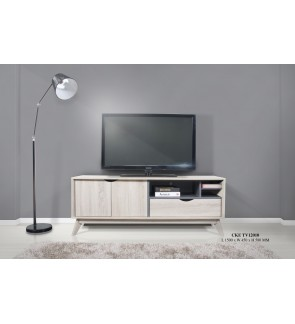Fioniz TV Cabinet 5 Feet