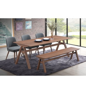 Amaze Dining Table L200cm x W85cm x H75cm