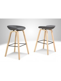 Findi Bar Stool 75cm Seat Height