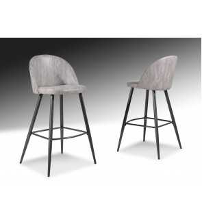 Sindia Bar Stool 75cm Seat Height
