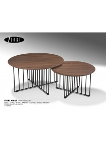 Walmun Coffee Table 2 in 1