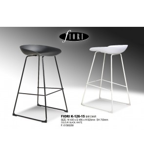 Awsin Bar Stool 75cm Seat Height