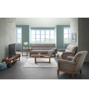 Rintem Sofa Set (1+2+3 Seater)