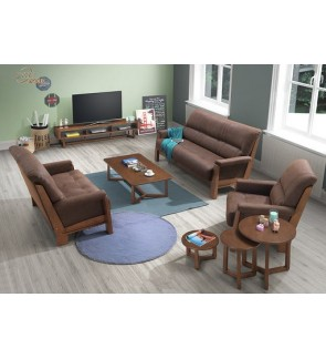 Tinkome Sofa Set (1+2+3 Seater)