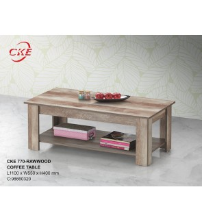 Gongion Coffee Table