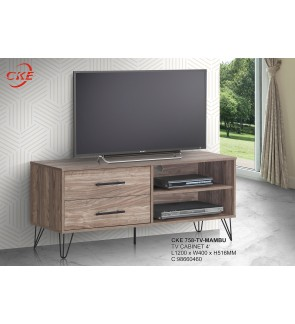 4 Feet Mambu TV Cabinet