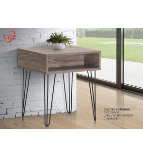 Mambu Side Table