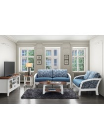 Infone Sofa Set (1+1+2 Seater)