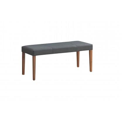 E HOME FURNITURE Bench Chair L1130 / Cushion Seat Bench